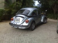 Picture of 1973 Volkswagen Super Beetle, exterior