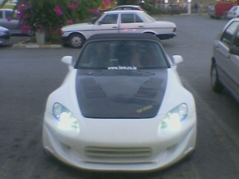 Picture of 2001 Honda S2000
