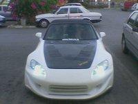 2001 Honda S2000 Overview