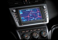2012 Mazda MAZDA6, Close-up of stereo. , interior, manufacturer, gallery_worthy