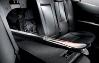 2012 Mazda MAZDA6, Back seat. , interior, manufacturer