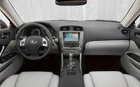 2012 Lexus IS 250, Front Seat. , interior, manufacturer