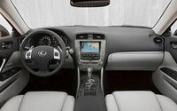 2012 Lexus IS 250, Front Seat. , manufacturer, interior
