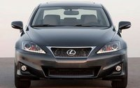 2012 Lexus IS 250, Front View. , manufacturer, exterior