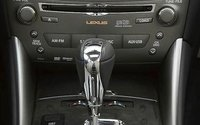 2012 Lexus IS 250, Stereo. , manufacturer, interior