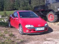 1997 Opel Tigra Overview
