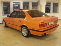 Picture of 1994 BMW 5 Series 530i, exterior