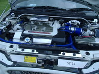 Picture of 1999 Ford Mondeo, engine