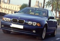 2000 BMW 5 Series picture, exterior