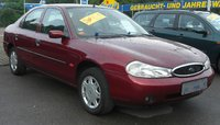 Picture of 1999 Ford Mondeo, exterior, gallery_worthy