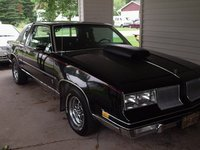Picture of 1986 Oldsmobile Cutlass Supreme, exterior