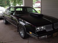 1986 Oldsmobile Cutlass Supreme picture, exterior