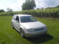 Picture of 1999 Volkswagen Golf 2 Dr New GL TDi Turbodiesel Hatchback, exterior, gallery_worthy