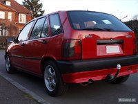 1994 Fiat Tipo Overview