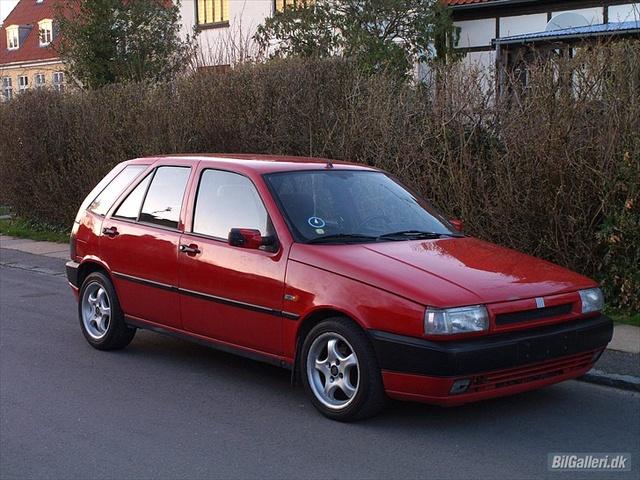 1994 Fiat Tipo Exterior Pictures Cargurus