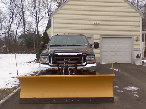 Picture of 2004 Ford F-250 Super Duty XLT Extended Cab LB, exterior, gallery_worthy