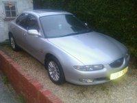 1999 Mazda Xedos 6 Overview