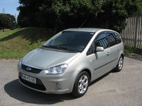 Picture of 2007 Ford C-Max, exterior