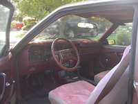 Picture of 1979 Ford Mustang Base, interior