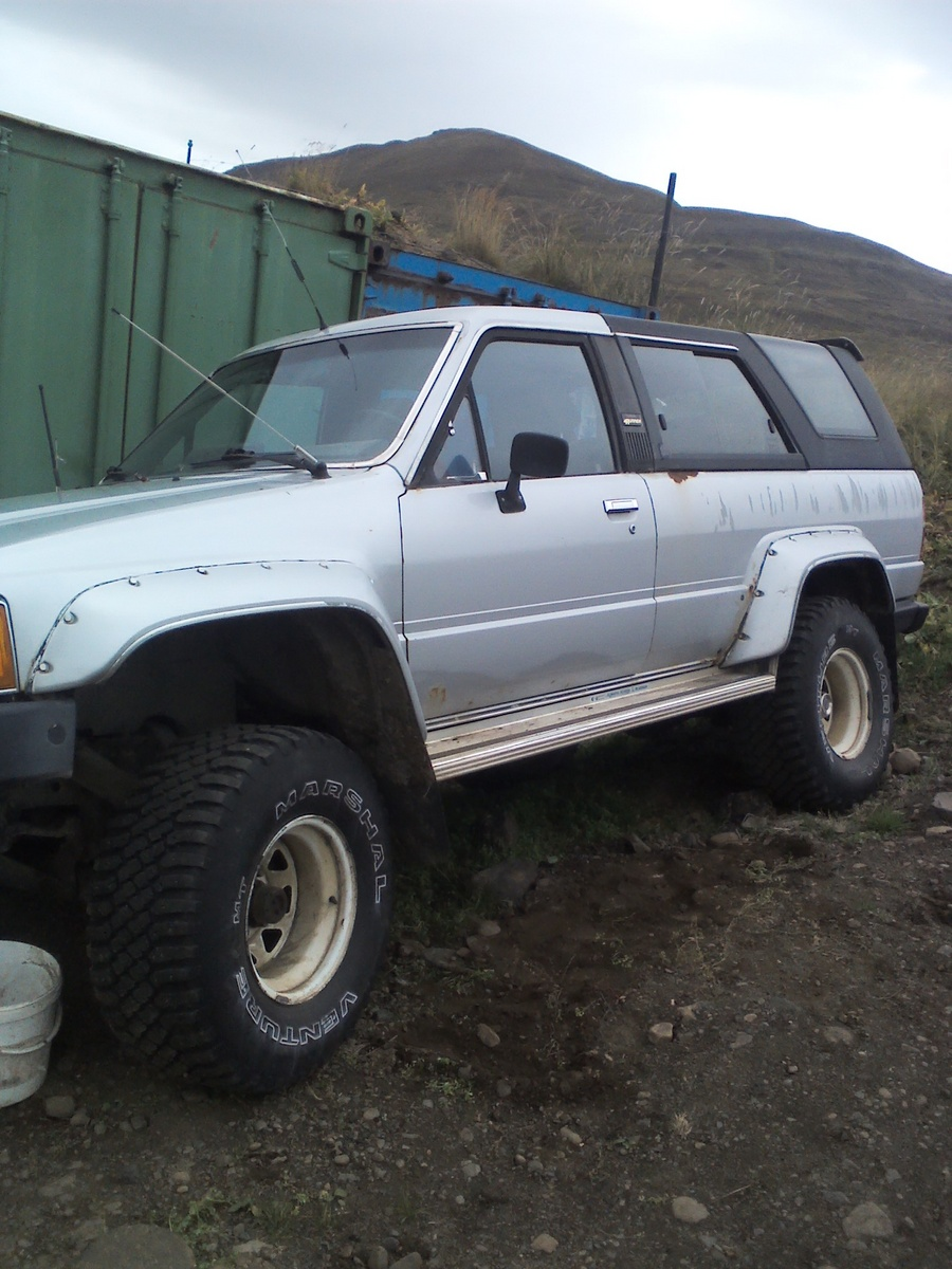 Picture of 1986 Toyota 4Runner