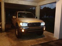 Picture of 1999 Toyota Tacoma Limited, exterior, gallery_worthy