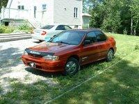 1994 Subaru Impreza picture, exterior