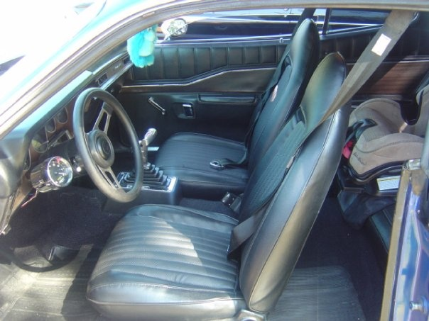 1973 Dodge Charger Interior Pictures Cargurus