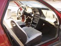 Picture of 1984 Dodge Daytona, interior