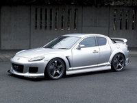 2008 Mazda RX-8 Picture Gallery