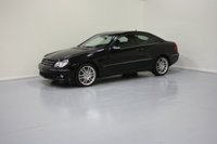 2009 Mercedes-Benz CLK-Class Picture Gallery