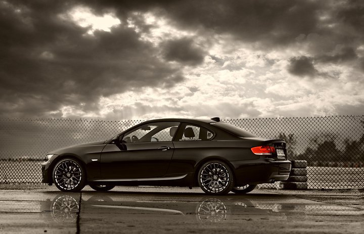 Picture of 2008 BMW M3