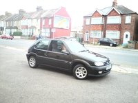 1999 Citroen Saxo Overview