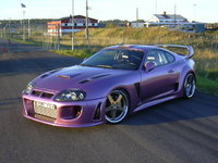 Picture of 1994 Toyota Supra, exterior, gallery_worthy