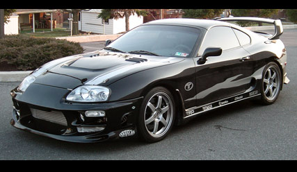 Picture of 1994 Toyota Supra