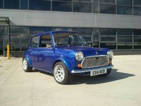 1988 Rover Mini Overview