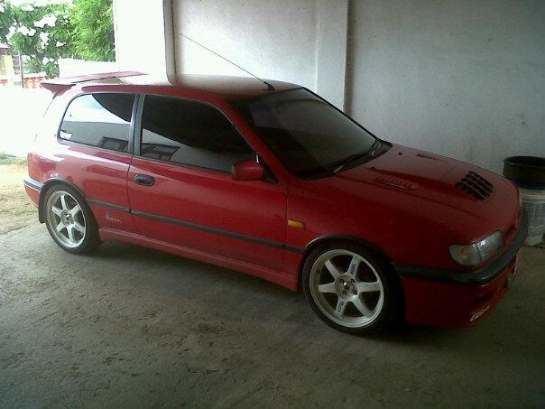 Picture of 1998 Nissan Pulsar, exterior, gallery_worthy