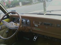 Picture of 1976 Jeep Wagoneer, interior, gallery_worthy