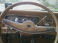 Picture of 1976 Jeep Wagoneer, interior