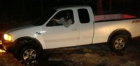 Picture of 2003 Ford F-150 XL Extended Cab 4WD LB, exterior
