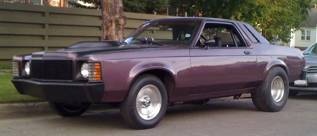 Picture of 1977 Mercury Monarch