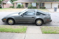 1987 Nissan 300ZX Picture Gallery