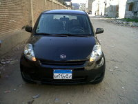 Picture of 2008 Daihatsu Sirion, exterior, gallery_worthy