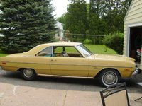 1974 Dodge Dart Picture Gallery
