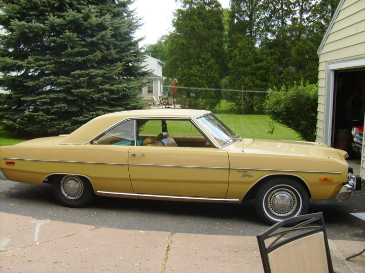 1974 Dodge Dart picture