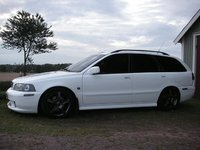 Picture of 2001 Volvo V40 SE Turbo Wagon, exterior, gallery_worthy