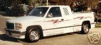Sierra C/K 1500