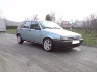 1991 Fiat Tipo Overview