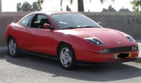 1996 FIAT Coupe Overview