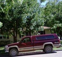 Picture of 1993 Chevrolet C/K 3500 Reg. Cab 4WD, exterior