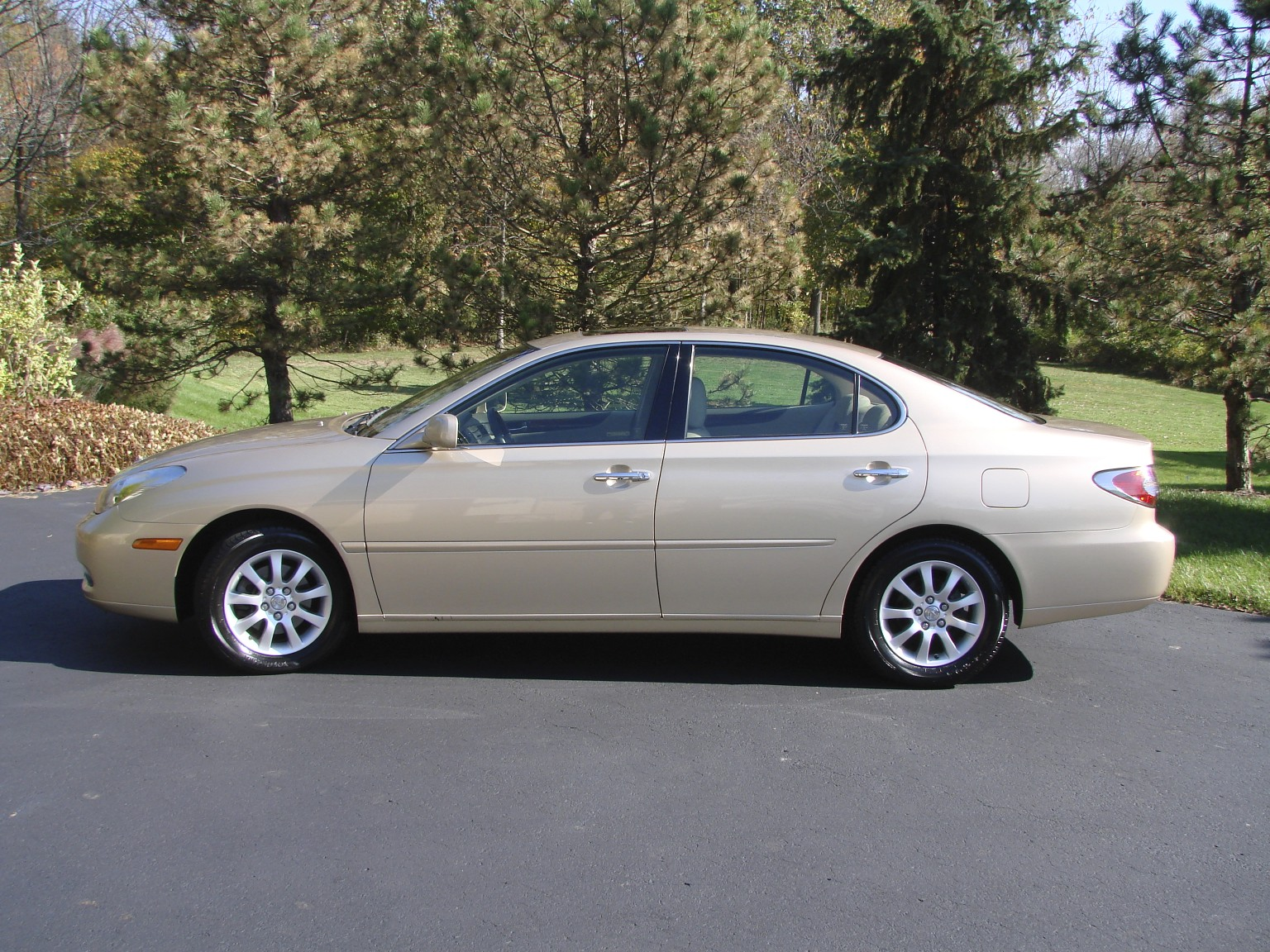 picture of 2002 lexus es 300 base exterior. Black Bedroom Furniture Sets. Home Design Ideas